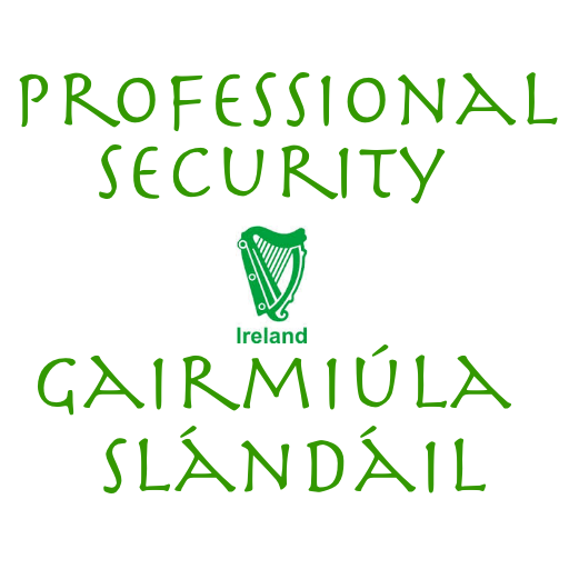 Professional Security Ireland